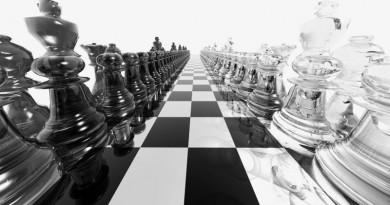 Turniej szachowy na kategorie szachowe