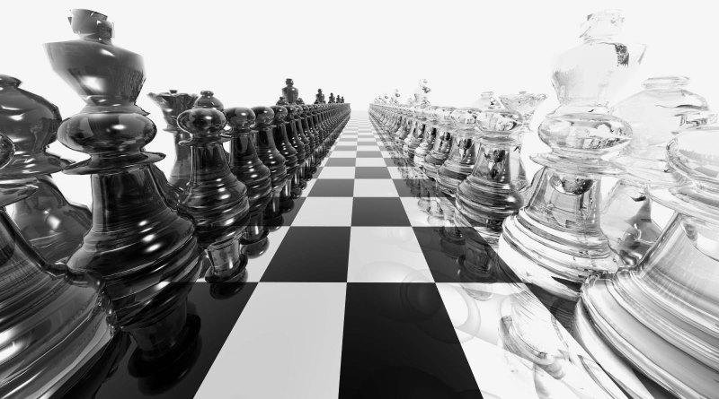 Turnieje szachowe w najbliższym czasie