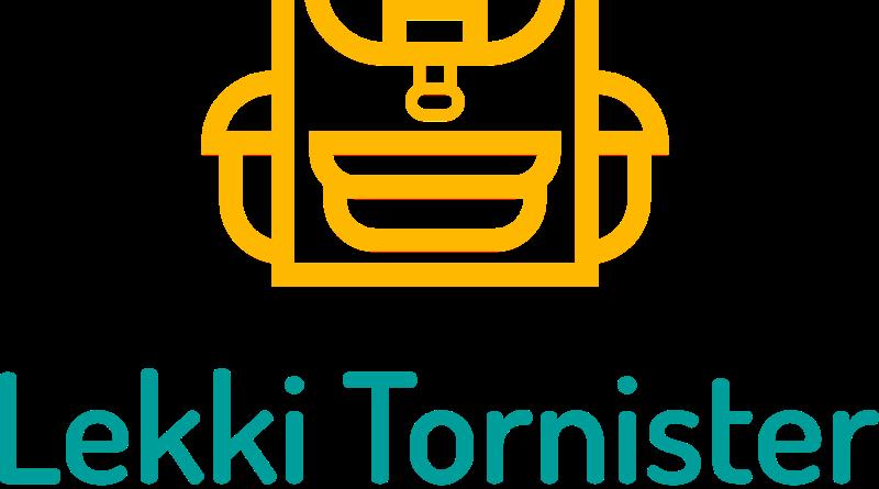 Lekki Tornister