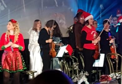 Mikołaj symfonicznie