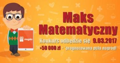 MAKS Matematyczny- wyniki