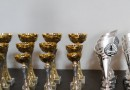 Zawody szachowe w Naszej Szkole- komunikat