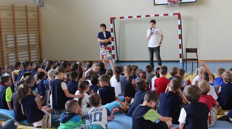 Spotkanie z GM Janem-Krzysztofem Dudą