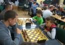XXV Wielicki Turniej Szachowy Rodzin
