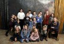 Klasa IIIb  w Teatrze  Groteska_2018