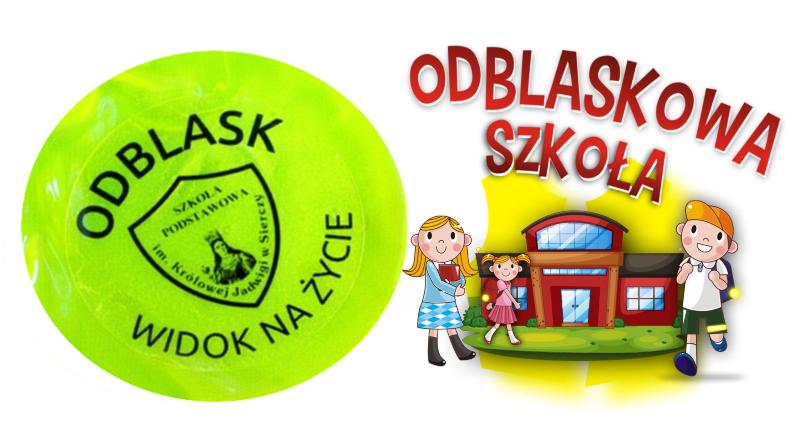 Podsumowanie akcji Odblaskowa Szkoła 2018/2019