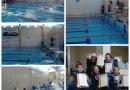 Zawody powiatowe w pływaniu