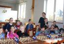 Powiatowa Szachowa Liga Szkolna- turniej 2