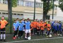 Igrzyska Dzieci w Piłce Nożnej