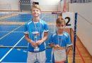 Igrzyska Dzieci Badminton – Kolejny rewelacyjny start
