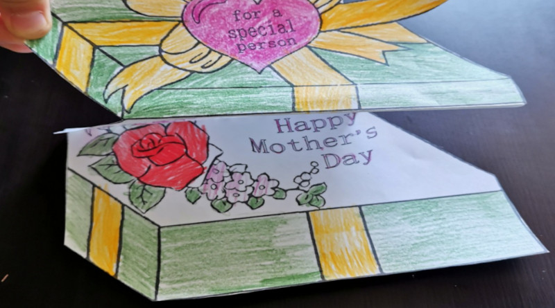 Mother's Day online