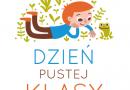 """""""Zdalna edukacja z dala od komputera"""", czyli nietypowy Dzień Pustej Klasy"""