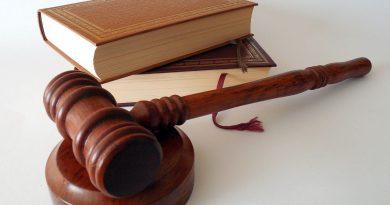 Odpowiedzialność prawna nieletnich