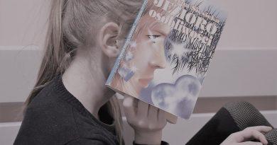Dzień Książki: zdjęcia konkursowe