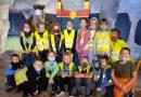 Wycieczka klasy 3c do kopalni soli w Wieliczce