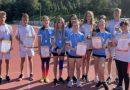 Zawody Lekkoatletyczne – Worek medali !